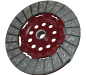 spinning animate clutch pressure plate