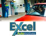 logo of Excel Automotives